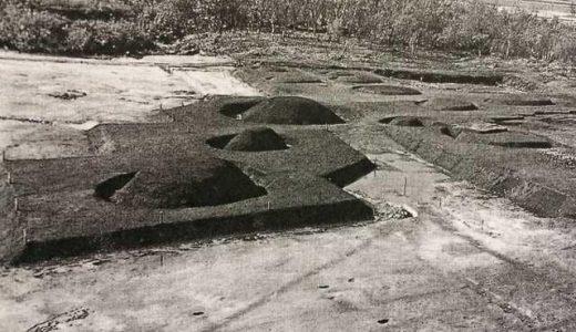 柏木東遺跡(茂漁古墳群)を解説!アクセス・周辺おすすめランチまとめ