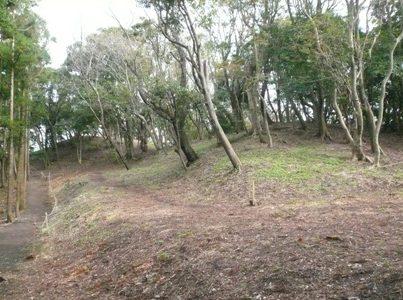 長柄桜山古墳群は1999年に発見された前方後円墳!解説とアクセス・周辺おすすめランチ