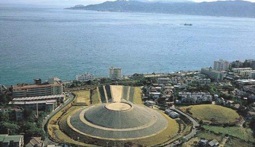 五色塚古墳の観光やイベントを解説!神戸の有名パワースポットに!