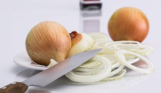 玉ねぎの下処理方法|皮むき・辛味抜き・切り方11選まとめ