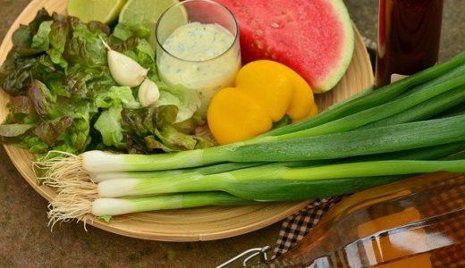 ネギの糖質とカロリー|ダイエットに効果的?おすすめレシピも紹介