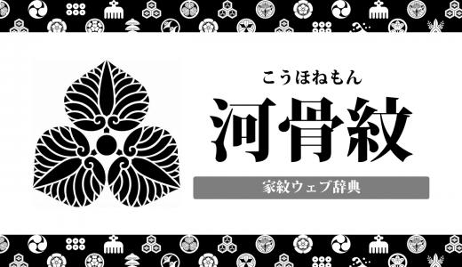 【家紋】河骨(こうほね)紋の味・由来を解説!レア?珍しい植物紋の一種