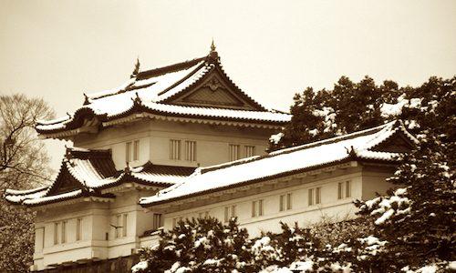 天皇家は武田菱も使っていた!?一般参賀で天皇陛下の後ろに菱紋発見!天皇家の家紋とは?