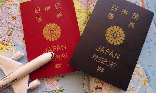現代の家紋の6つの活用方法!パスポート,政府機関,紋付袴,墓石,社章,歌舞伎など