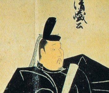 平清盛の家紋「揚羽蝶」初の武士出身の太政大臣に!分家には北条早雲も