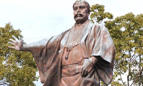岩崎さんの家紋「丸に三階菱」!|岩崎弥太郎創立の「三菱」のルーツにも