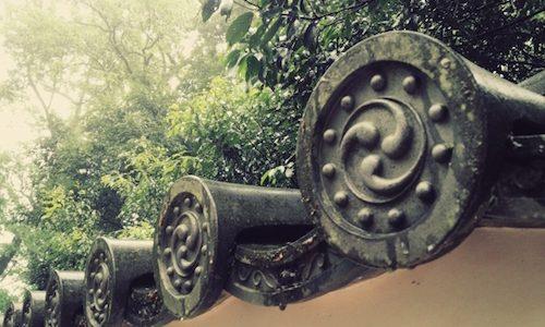 三つ巴の家紋が神社が多い理由!使用している神社まとめ18選