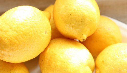 レモン果汁の保存方法、保存期間は?|保存の仕方をご紹介します