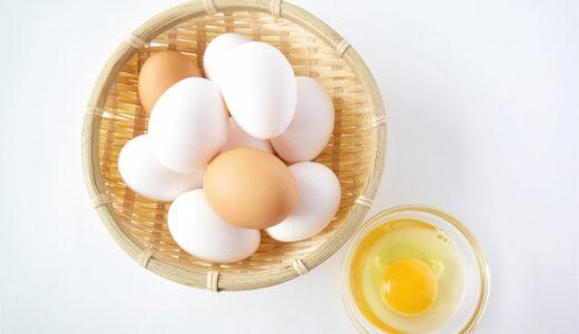 【2020年】卵の生産量ランキング!日本ではどの県が多い?