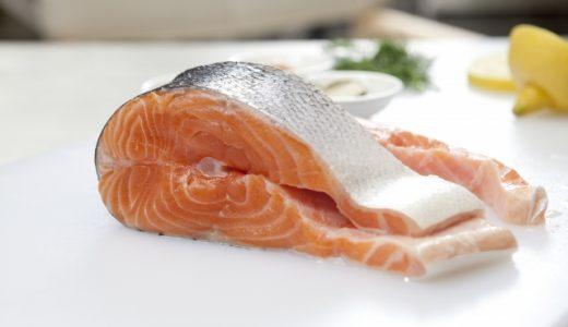 鮭の切り身の保存方法・おすすめは生のまま?焼いてから?美味しく日持ちさせるコツ