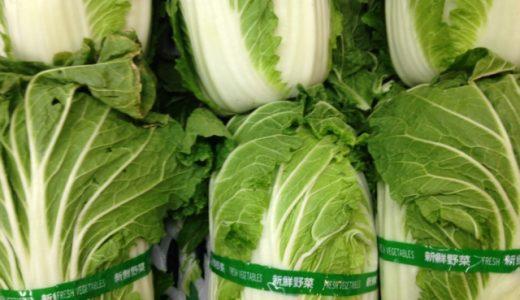 白菜を使った大量消費レシピ10選!余ったらおススメ無限白菜