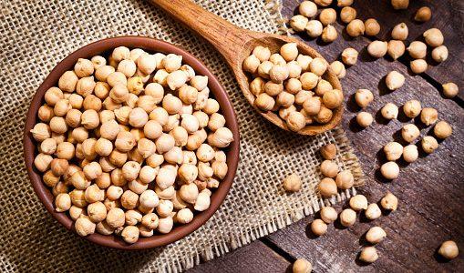ひよこ豆が腐るとどうなる?水煮・茹での保存方法・保存期間|白い水が出ている!