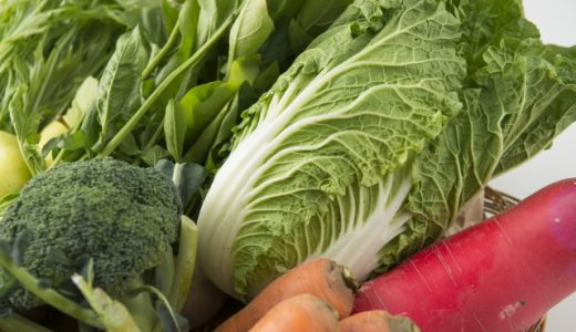 白菜は生で食べられる?生と加熱で栄養に違いはある?体調悪化のリスクはない?
