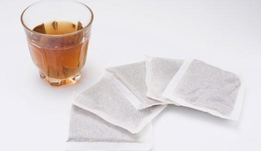 麦茶パックの保存方法・保存期間の目安を解説!冷蔵・冷凍保存のポイントは?