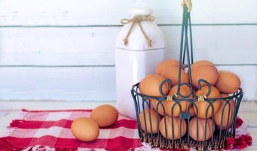 卵(たまご)が腐るとどうなる?卵白が水っぽい|見分け方と保存方法・賞味期限は?