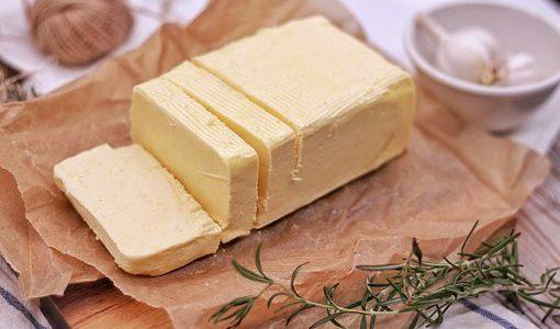バターが腐るとどうなる?期限切れ・白っぽい|冷蔵・冷凍保存方法と賞味期限は?