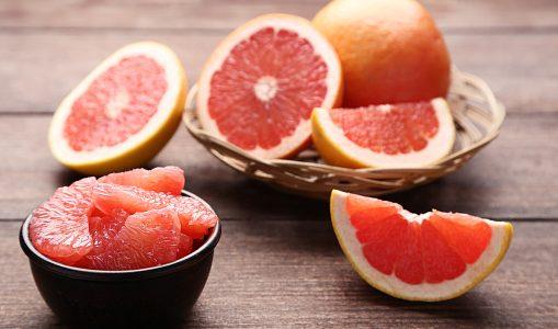 グレープフルーツが腐るとどうなる?変色・ぶよぶよ|日持ちや保存方法・賞味期限は?