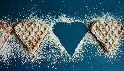 砂糖って腐るの?賞味期限切れ・湿気・茶色く変色 保存方法と傷んだ砂糖の見分け方