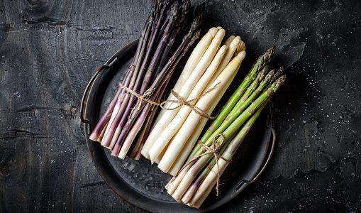 さぬきのめざめビオレッタの特徴・旬の時期まとめ|彩りの良い紫色のアスパラガス