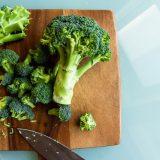 緑帝の特徴・旬の時期まとめ|緑色をした一般的なブロッコリー
