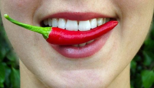 唐辛子・ししとうは生食できる?食べ過ぎの体調悪化・痛みなどに注意!