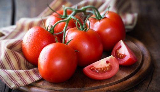 トマトの日持ち・期限は?冷凍・冷蔵で保存できる作り置き保存食レシピ