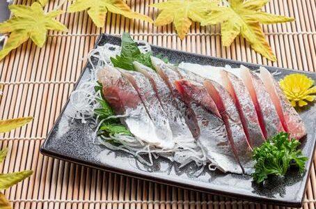 シマアジはアニサキスに注意!見つけ方・冷凍・加熱後は安全?いる魚といない魚