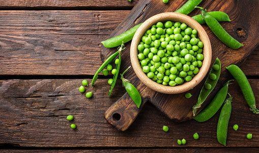 大きいえんどう豆の名前は?スナックエンドウのレシピ・食べ方・下ごしらえは?