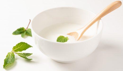 加糖ヨーグルト1個(80g)のカロリーと糖質は?栄養成分も解説!