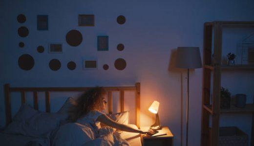 栄養ドリンクを寝る前に飲む効果と注意点!カフェイン入りは避けて!