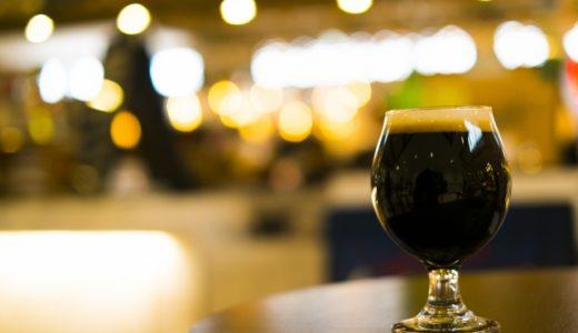 黒ビール中ジョッキ(500ml)のカロリーと糖質は?栄養成分も解説!