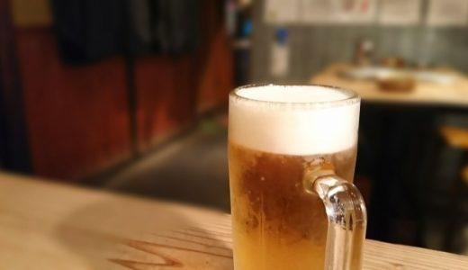 ビール中ジョッキ(500ml)のカロリーと糖質は?栄養成分も解説!