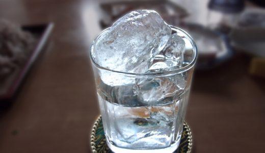 焼酎1杯(200ml)のカロリーと糖質は?栄養成分も解説!