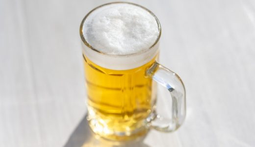 発泡酒1缶(350ml)のカロリーと糖質は?栄養成分も解説!