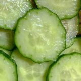 酢の物に合う野菜を紹介!子供にも人気のプロの健康レシピ集!ダイエット効果も!