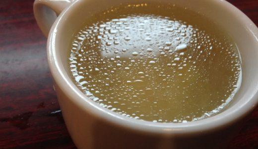中華だし1カップ(200g)のカロリーと糖質は?栄養成分も解説!