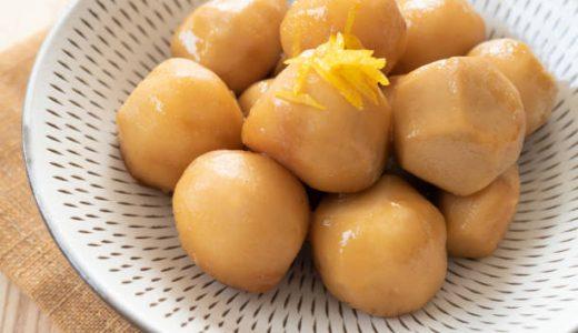 里芋の作り置きの日持ちはどのくらい?煮物の冷凍・冷蔵庫保存方法・解凍