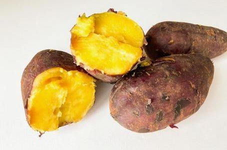 オーブンでねっとり焼き芋の作り方 低温温度は100度・150度・200度?