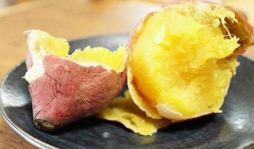冷凍焼き芋の解凍方法 トースター・レンジ・オーブン?温め方は何がいい?