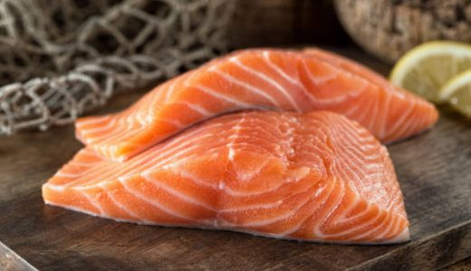 サーモントラウトは養殖魚で寄生虫アニサキスはいない!鮭との違いは?