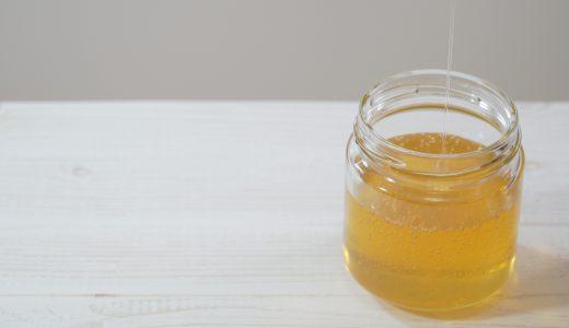 喉が痛い時は蜂蜜がおすすめ!寝る前になめるだけでも有効!牛乳・レモンetc…