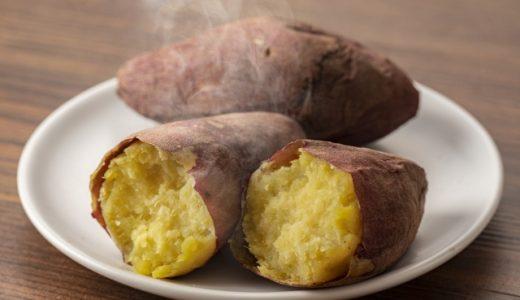 安納芋が腐るとどうなるの?糖度・旬の時期・選び方・保存方法を解説します