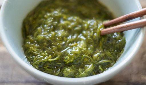 妊娠中(妊婦)でもめかぶは食べられる海藻?ヨウ素が危険?影響・効果は?