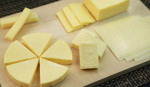 妊娠中(妊婦)でもプロセスチーズは食べられる?スライス・6Pチーズは危険?
