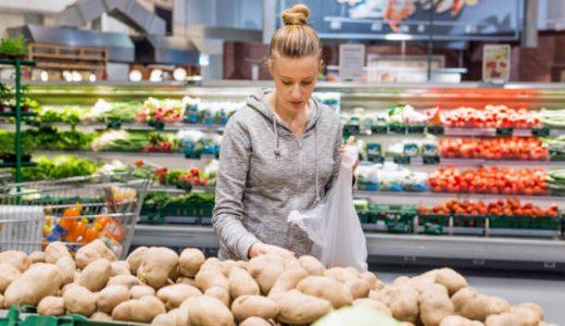 じゃがいもは妊娠中(妊婦)にオススメ野菜!芽の毒ソラニンは危険?