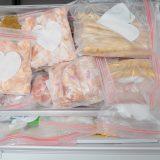焼肉のたれで下味冷凍がオススメ!時短や節約にもなる下味冷凍の手順